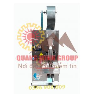 Máy đóng gói chất lỏng tự động mini QMDYT-350