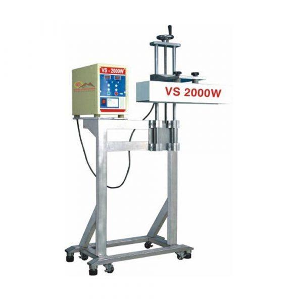Máy dán màng nhôm tự động QM-VS-2000W