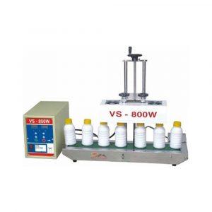 Máy dán màng nhôm tự động kiểu để bàn QM-VS-800W