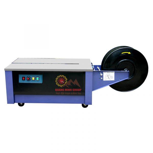 Máy đóng đai thùng Carton Công nghiệp bán tự động KZ900L