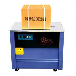 Máy đóng đai thùng Carton bán tự động KZ900