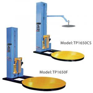 Máy quấn màng tự động TP1650F - Máy công nghiệp