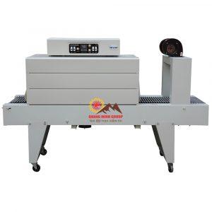 Máy rút màng co lốc tự động BSE4535/ BSE5038/ BSE6040