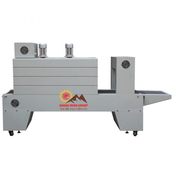 Máy rút màng và co màng bằng lốc tự động BSE-5040A/ BSE-6040A