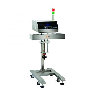 Máy seal màng nhôm công nghiệp tự động SR-3000A