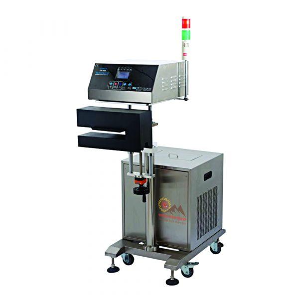 Máy seal màng nhôm công nghiệp tự động SR-4000A