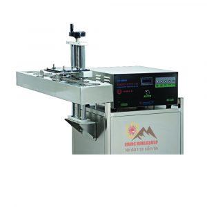 Máy seal màng nhôm công nghiệp tự động SR-5000B