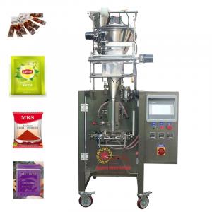 Máy đóng gói bột cafe - Trọng lượng khả dụng từ 10g - 100g DJ-240F