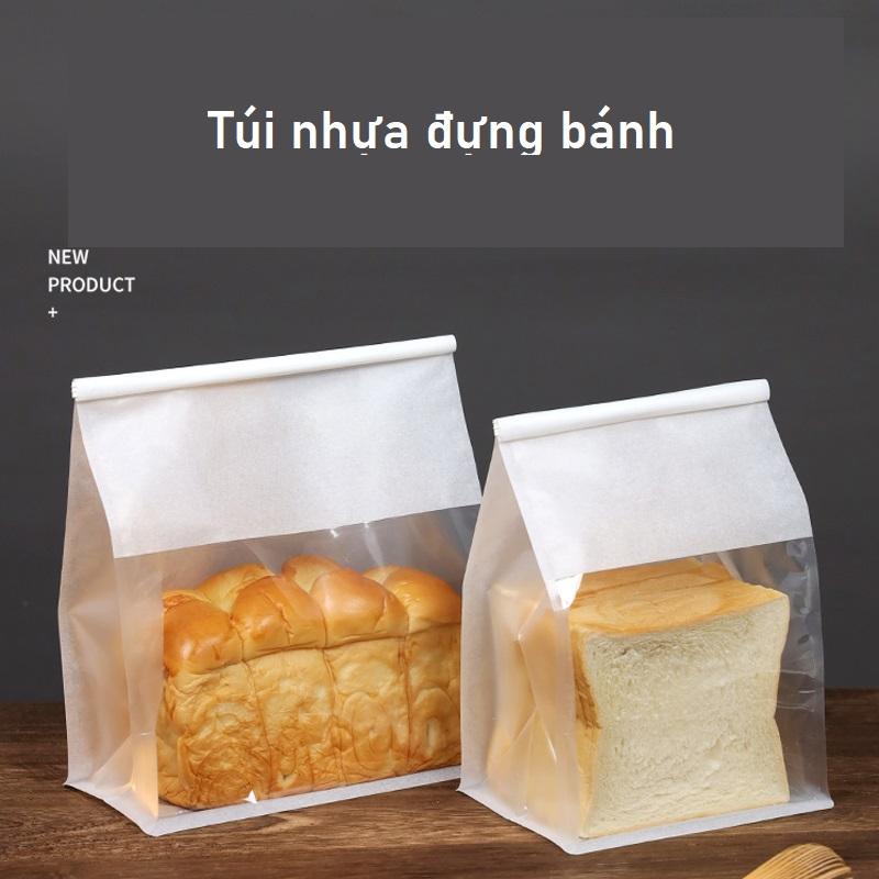 Bao bì nhựa đơn giản