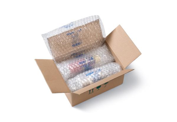 quy định chung về việc đóng gói hàng hóa