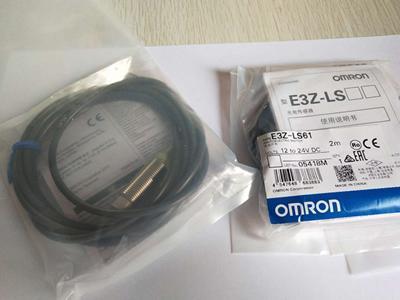 Thiết bị quang điện OMRON