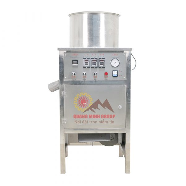 Máy-bóc-vỏ-tỏi-công-nghiệp-FX-128S