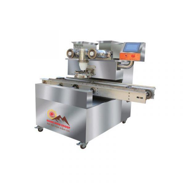 Máy định hình và chia bánh HYB-80