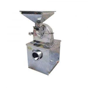 Máy nghiền dược liệu Công suất (100-300kg/h) QM-30B
